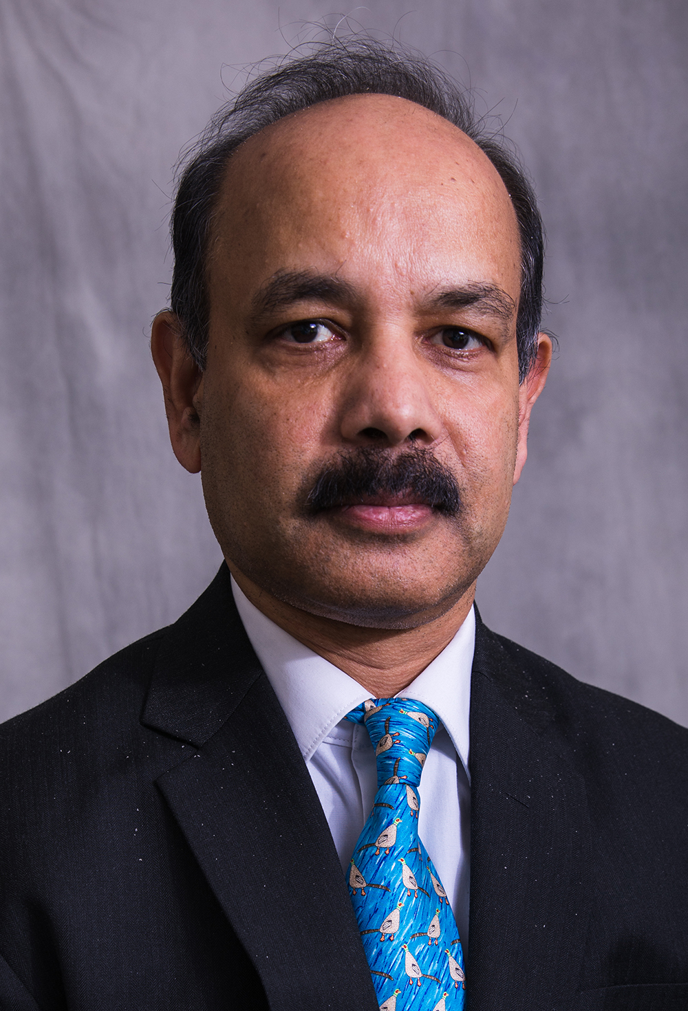 Ananya Das Headshot
