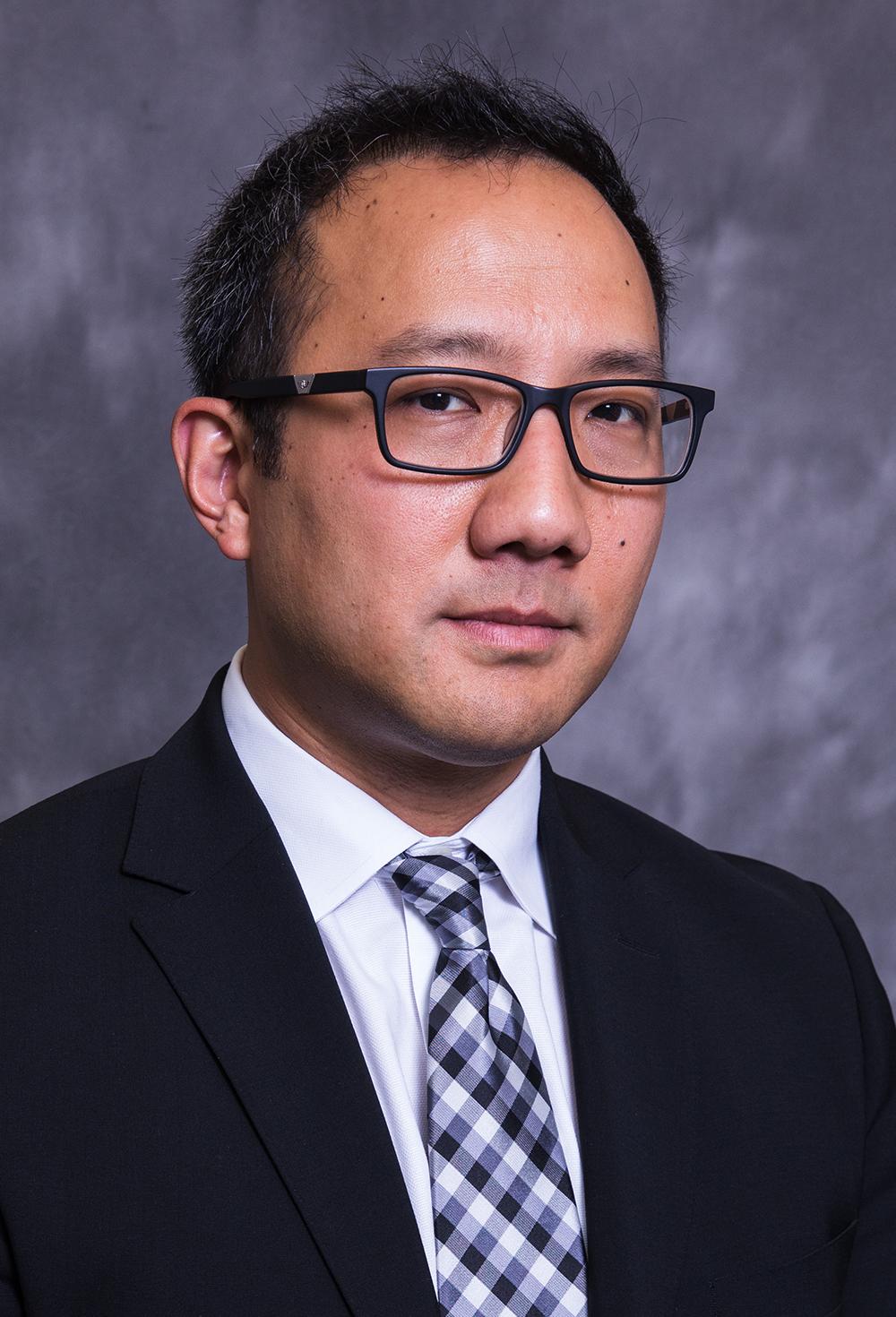 Nelson Lim Headshot