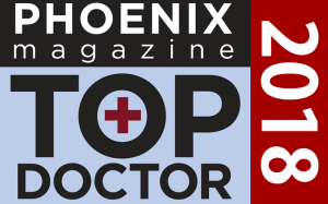 Top Doctor Magazine