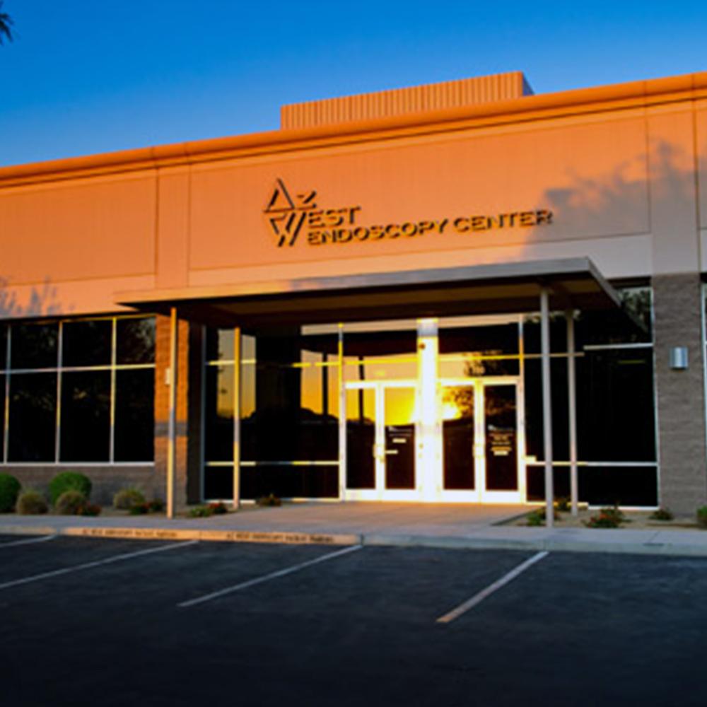 AZ West Endoscopy Center