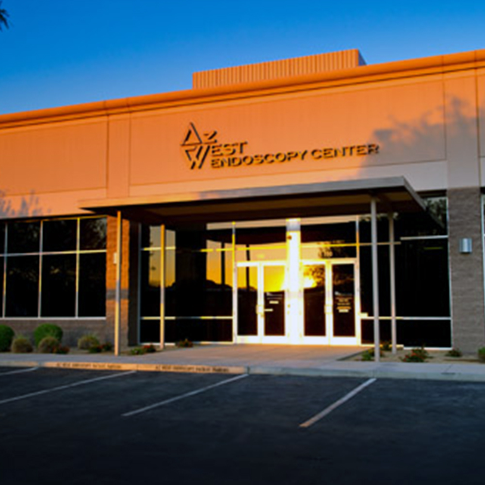 AZ West Endoscopy Center