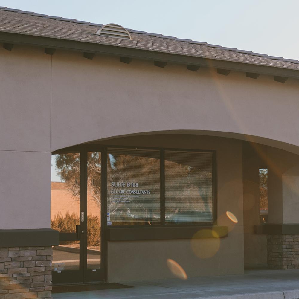 East Avondale Center
