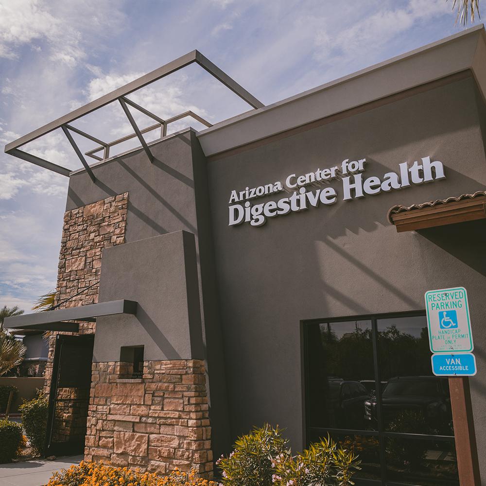 Arizona Advanced Endoscopy Center