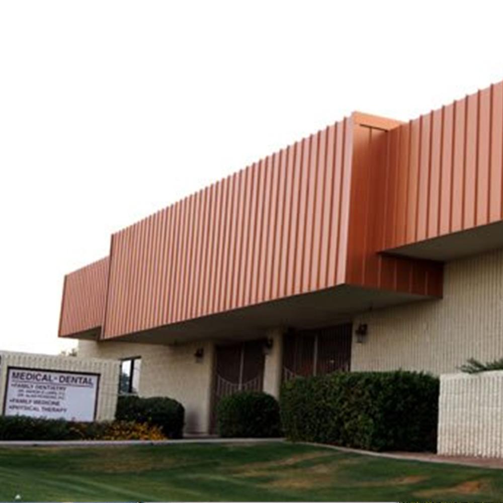 Glendale Facility