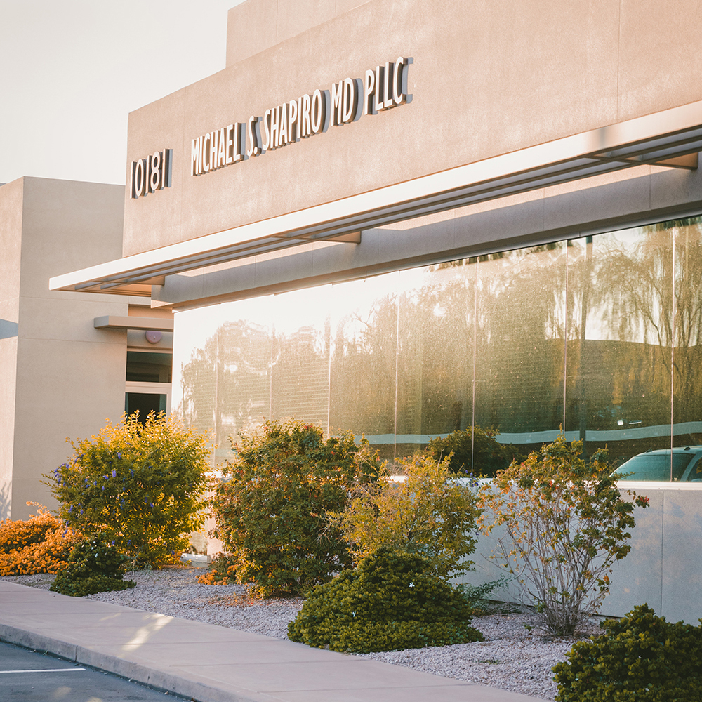 North Scottsdale Center