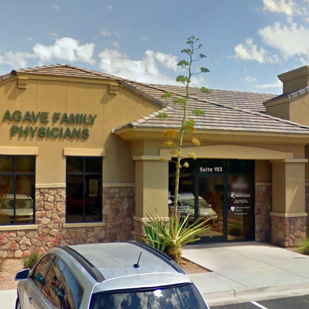 Maricopa Agave Family Physicians