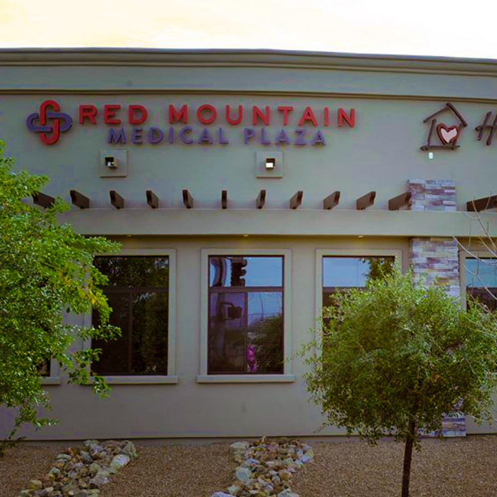 Red Mountain Medical Plaza