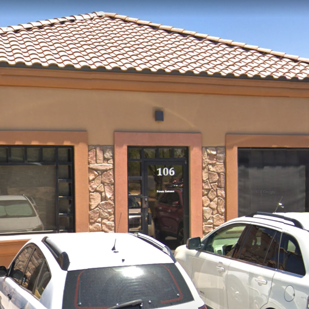 South Phoenix Facility