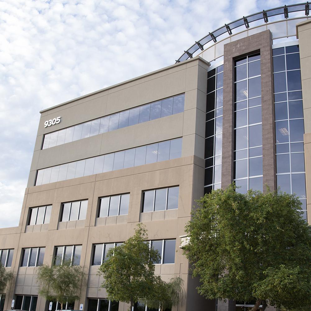 West Phoenix Center