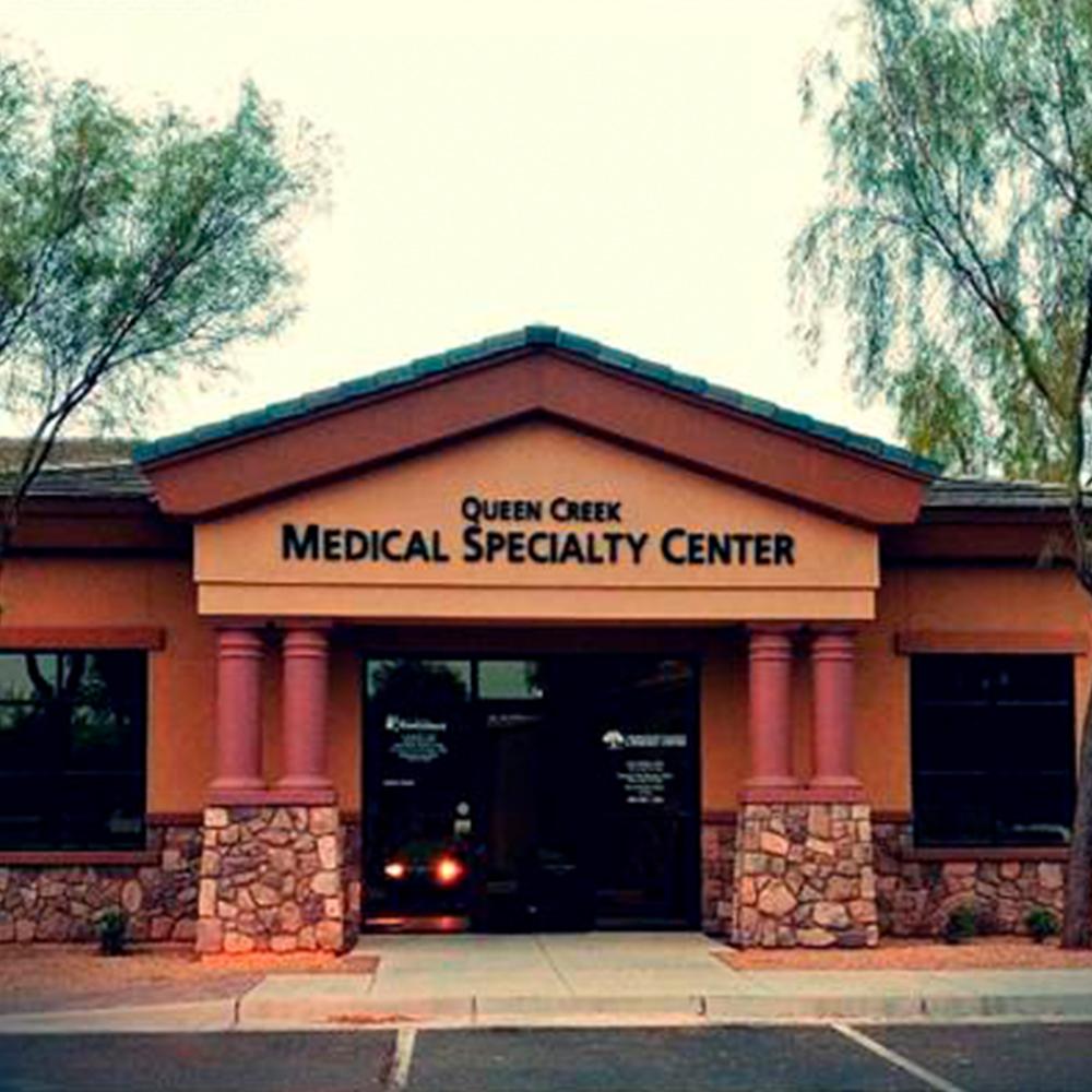 Queen Creek Medical Specialty Center