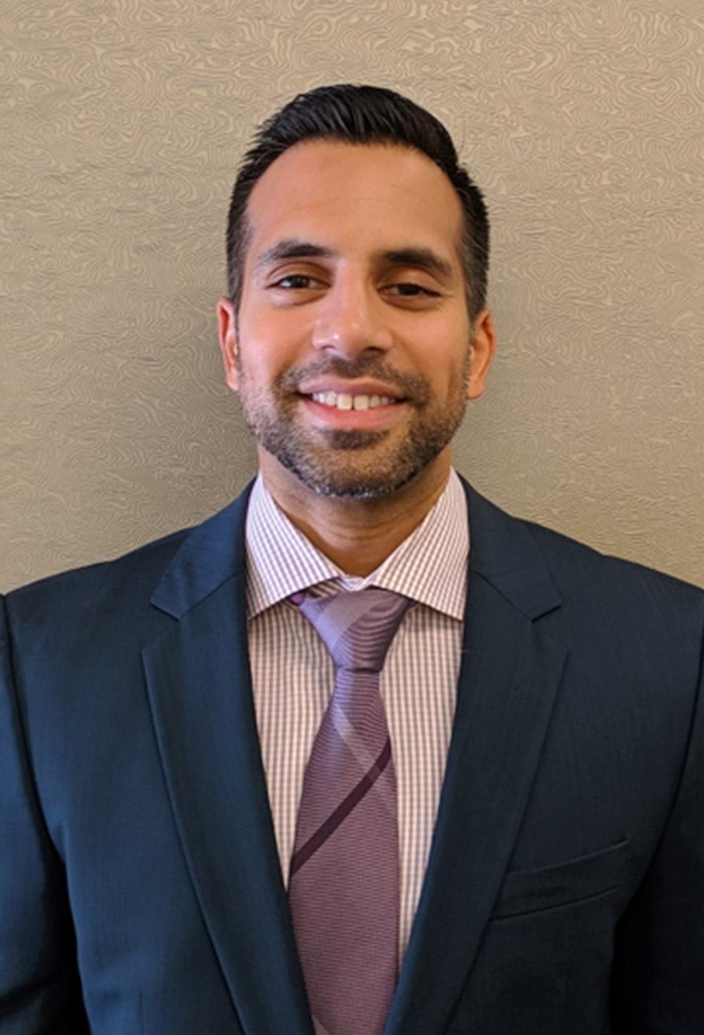 Dr. Mustafa Nawaz