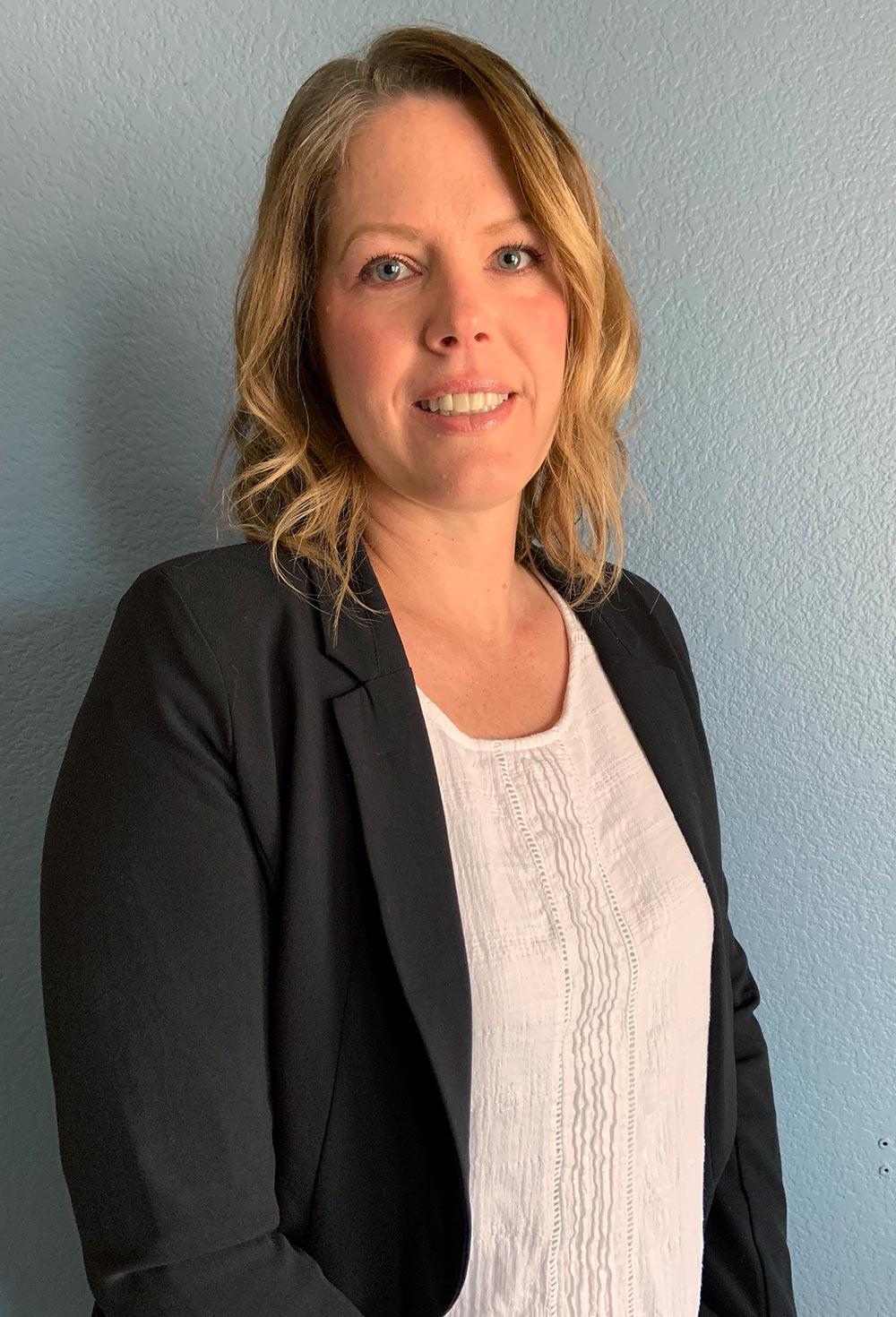 Jennifer LaFrance - Nurse Practitioner