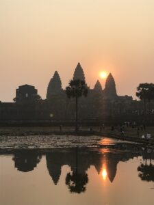 Guying Around in Siem Reap: Part 1