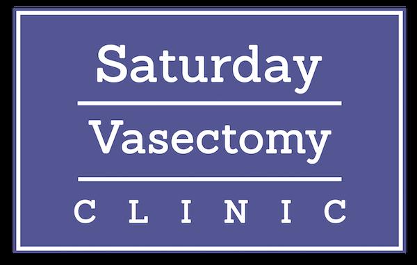 Saturday Vasectomy Clinic