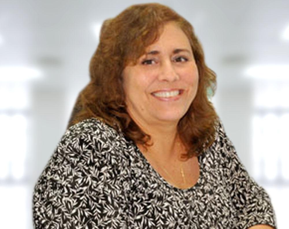Alicia Breto