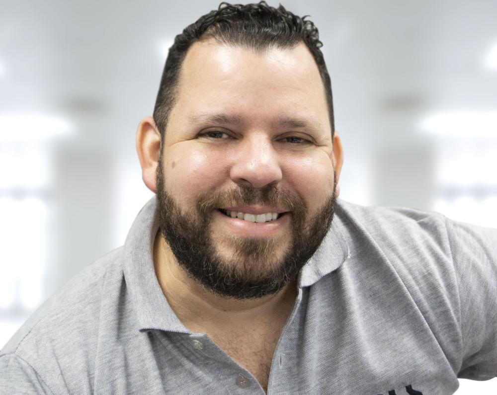 Joaquin Jaraba