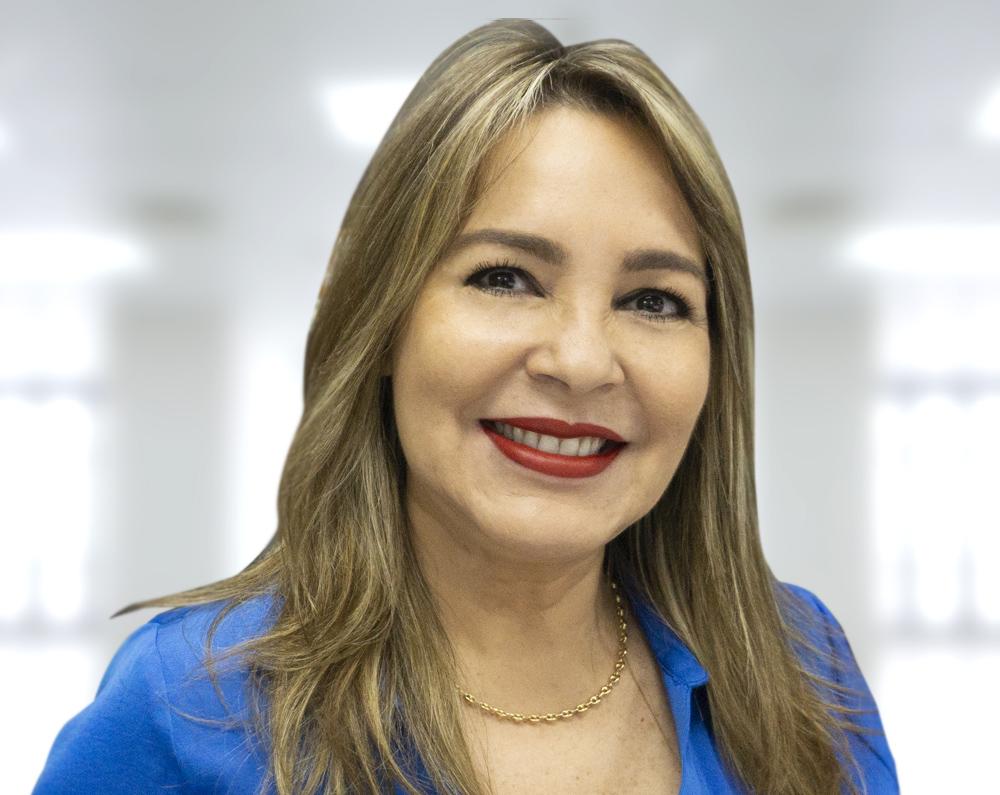 Lucina Gonzalez