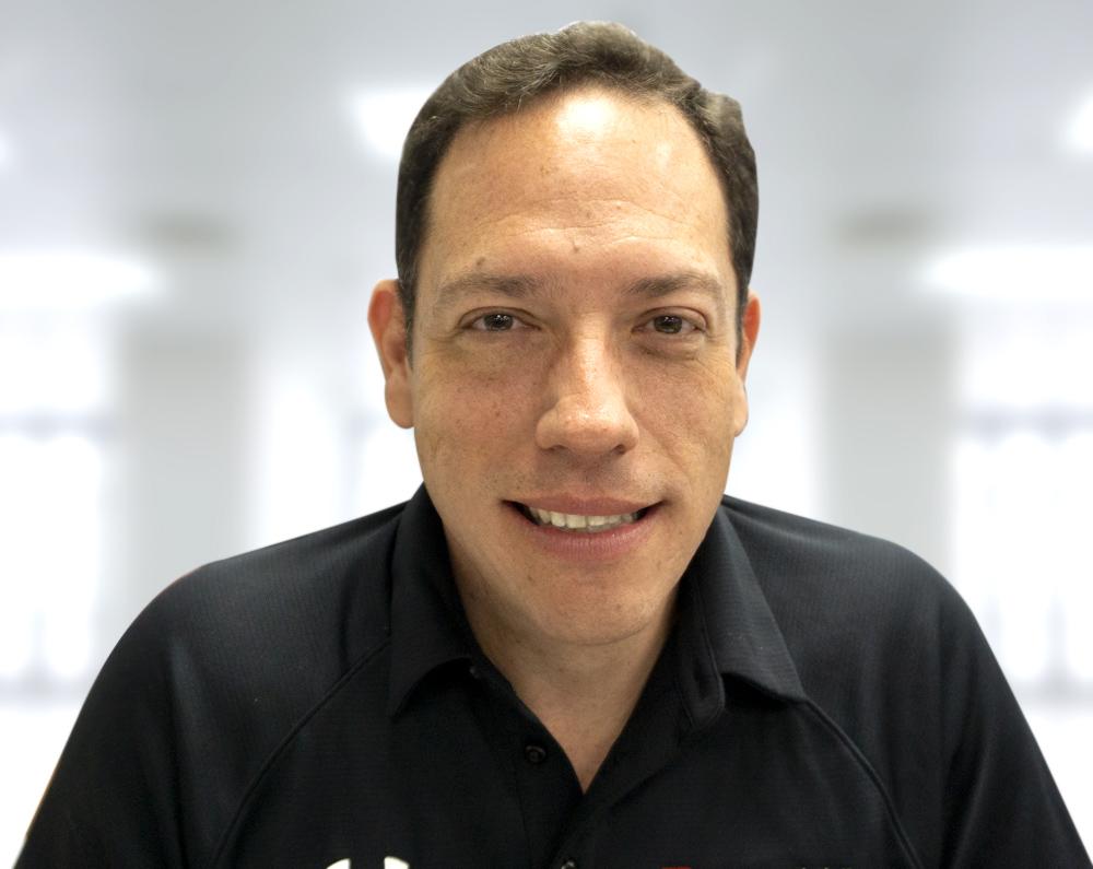 Nelson Pino