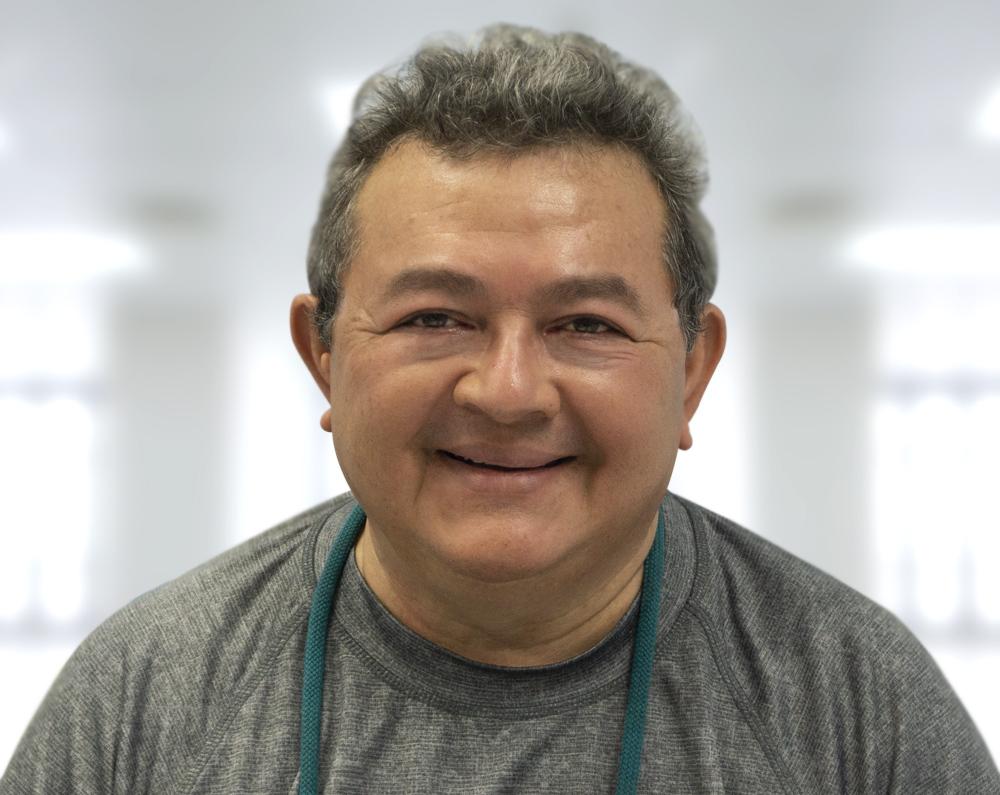 Rafael Chang