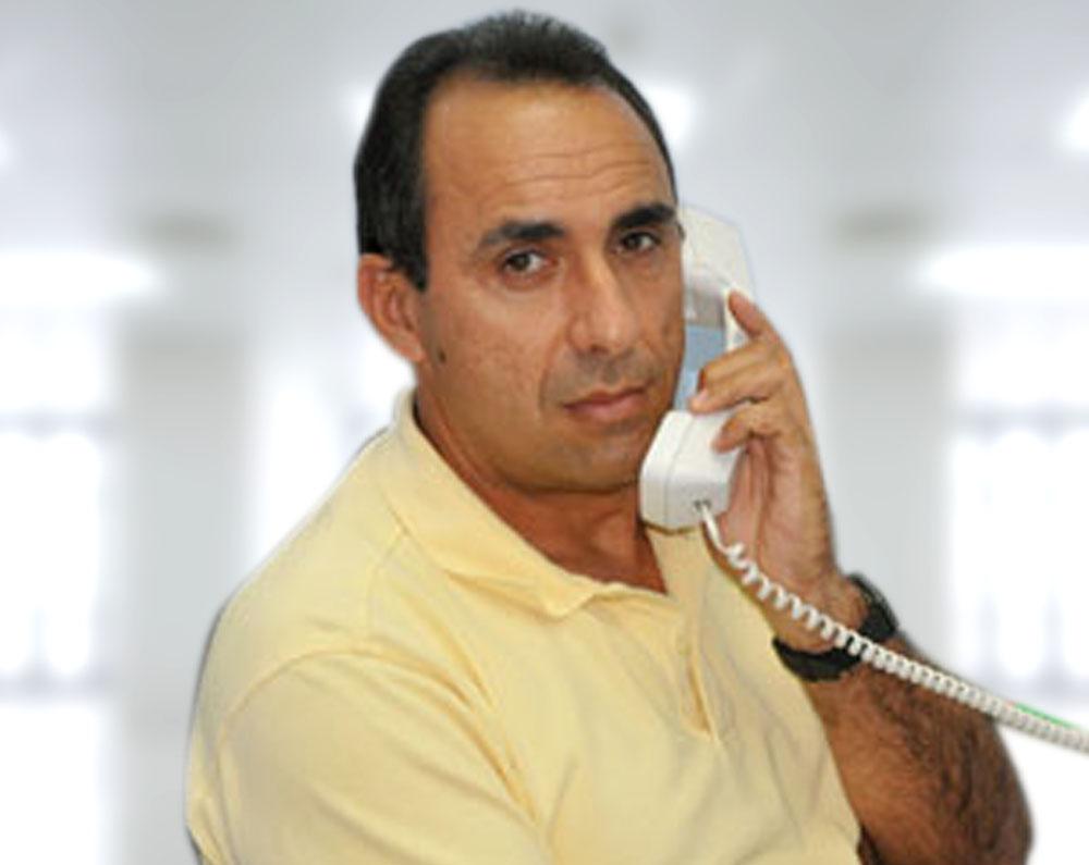 Rafael Crespo
