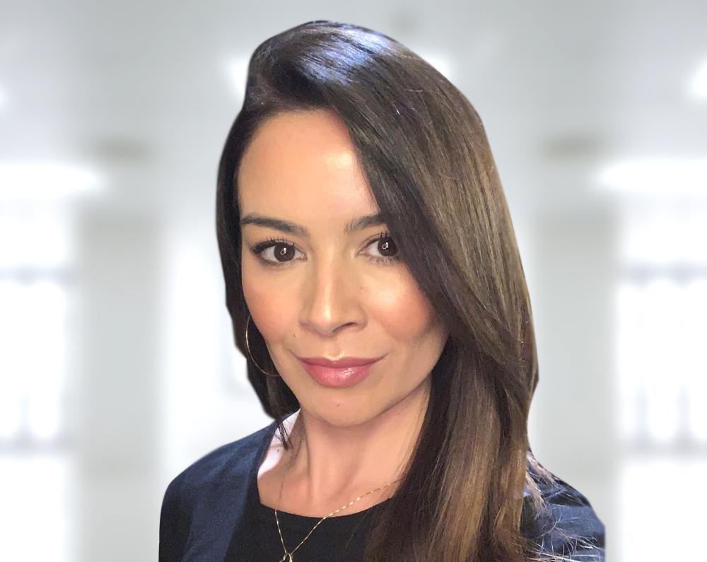 Carina Ruiz-Bradman