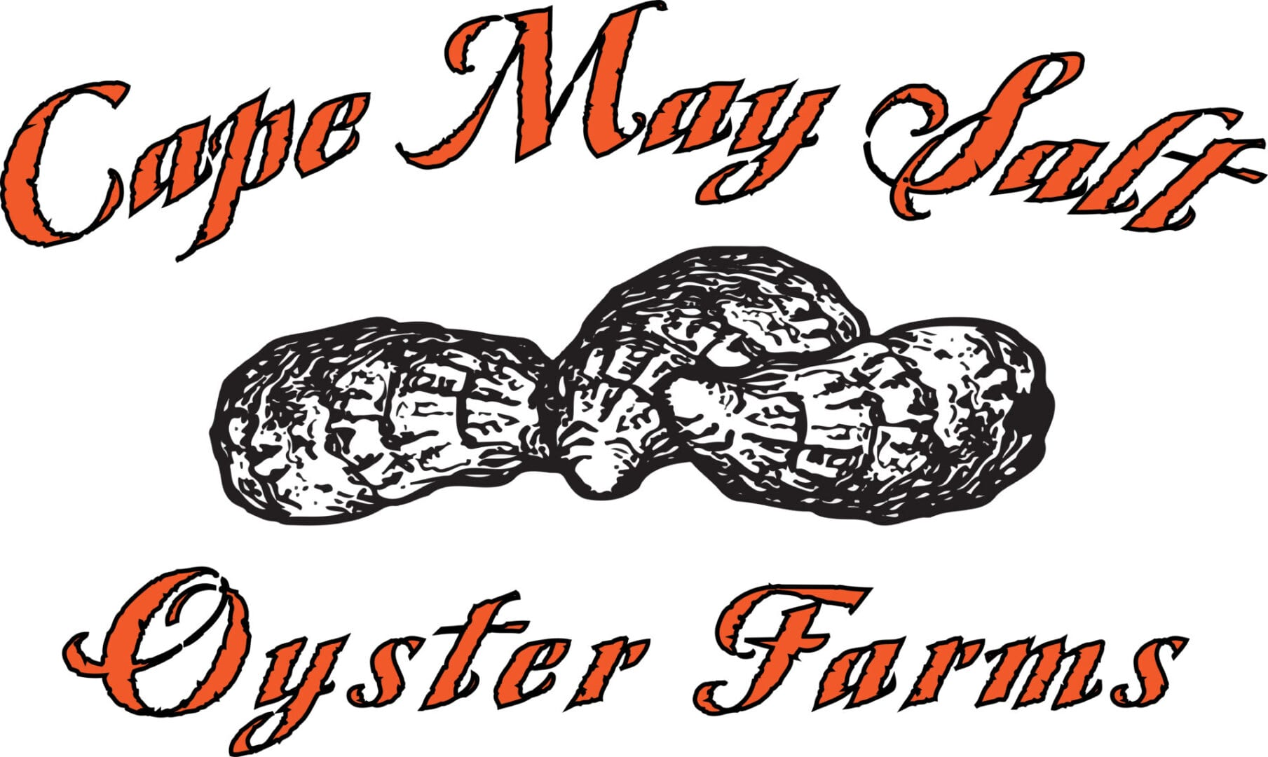 Cape May Salt Oyster Farms Logo
