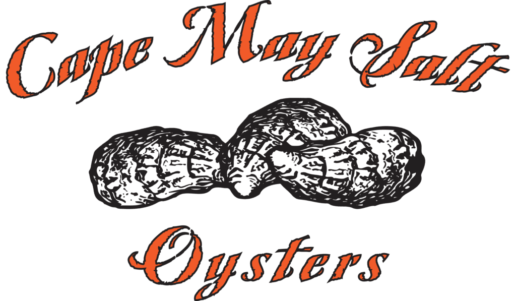 Cape May Salt Oysters Logo
