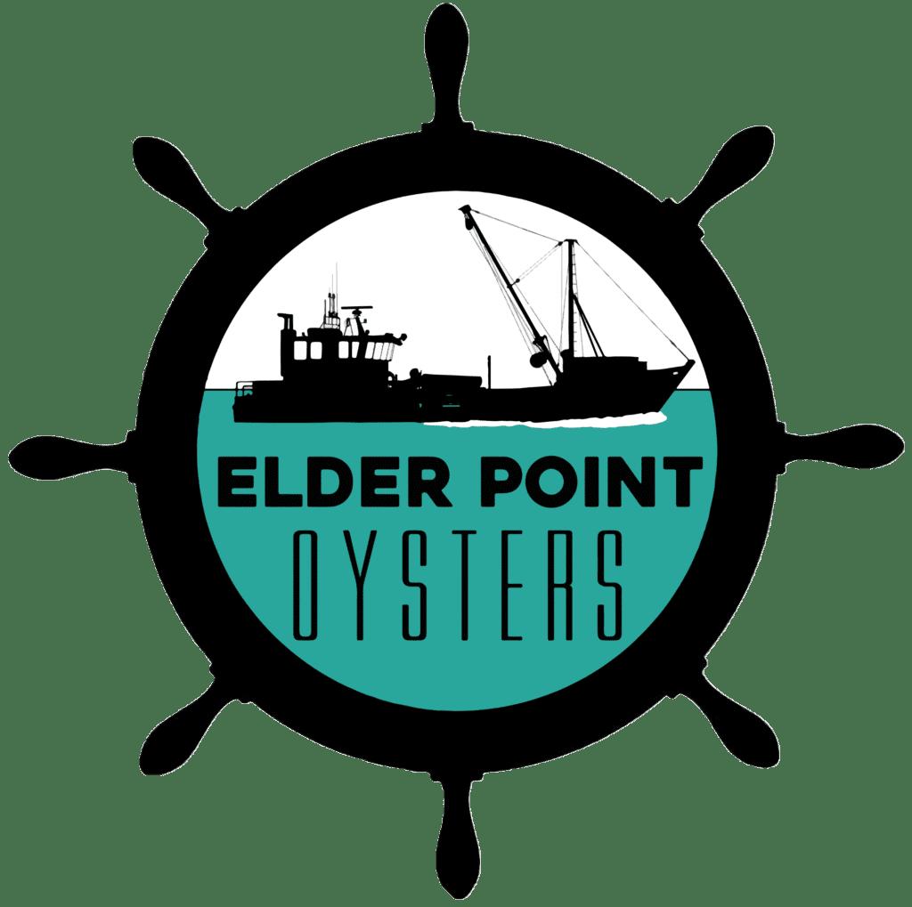 Elder Point Oysters Logo