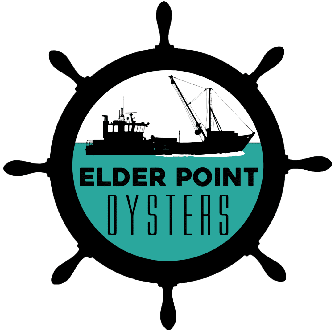 Elder Point Oysters Logo