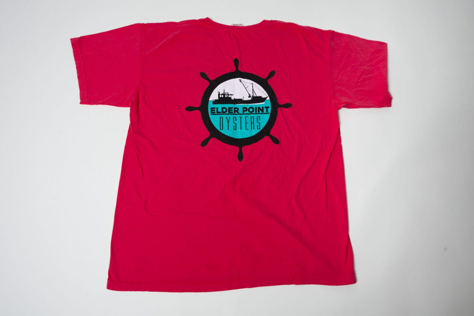 Elder Point Oysters T-Shirt