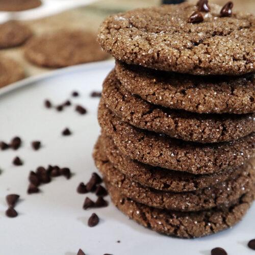 recipe cookies