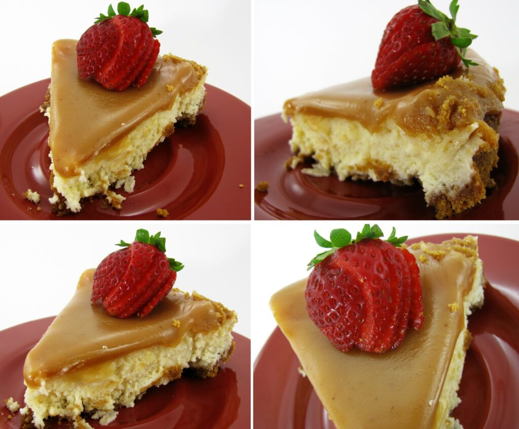 cheesecake factory salted caramel cheesecake