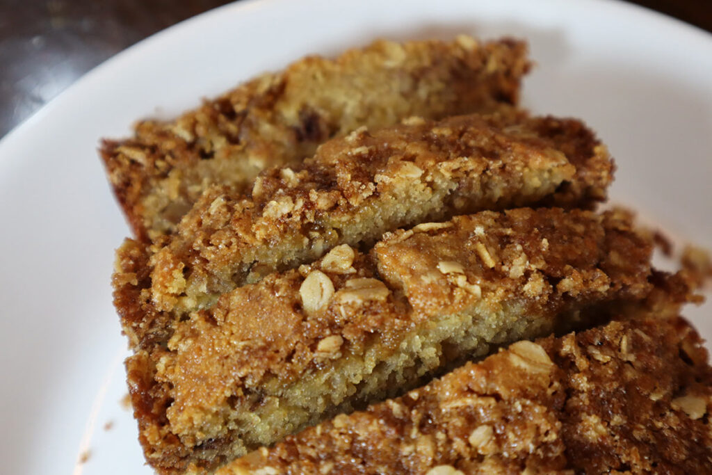 Best Banana Oatmeal Chocolate Chip Loaf Bread