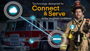 First Responders, Technology and COVID-19
