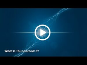 What is Thunderbolt™3?