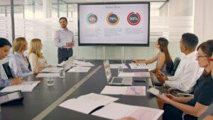 Modernize sales productivity