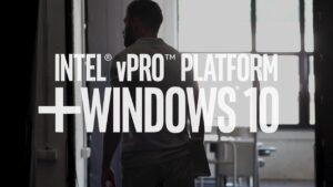 The Intel® vPro™ Platform is Best for Business