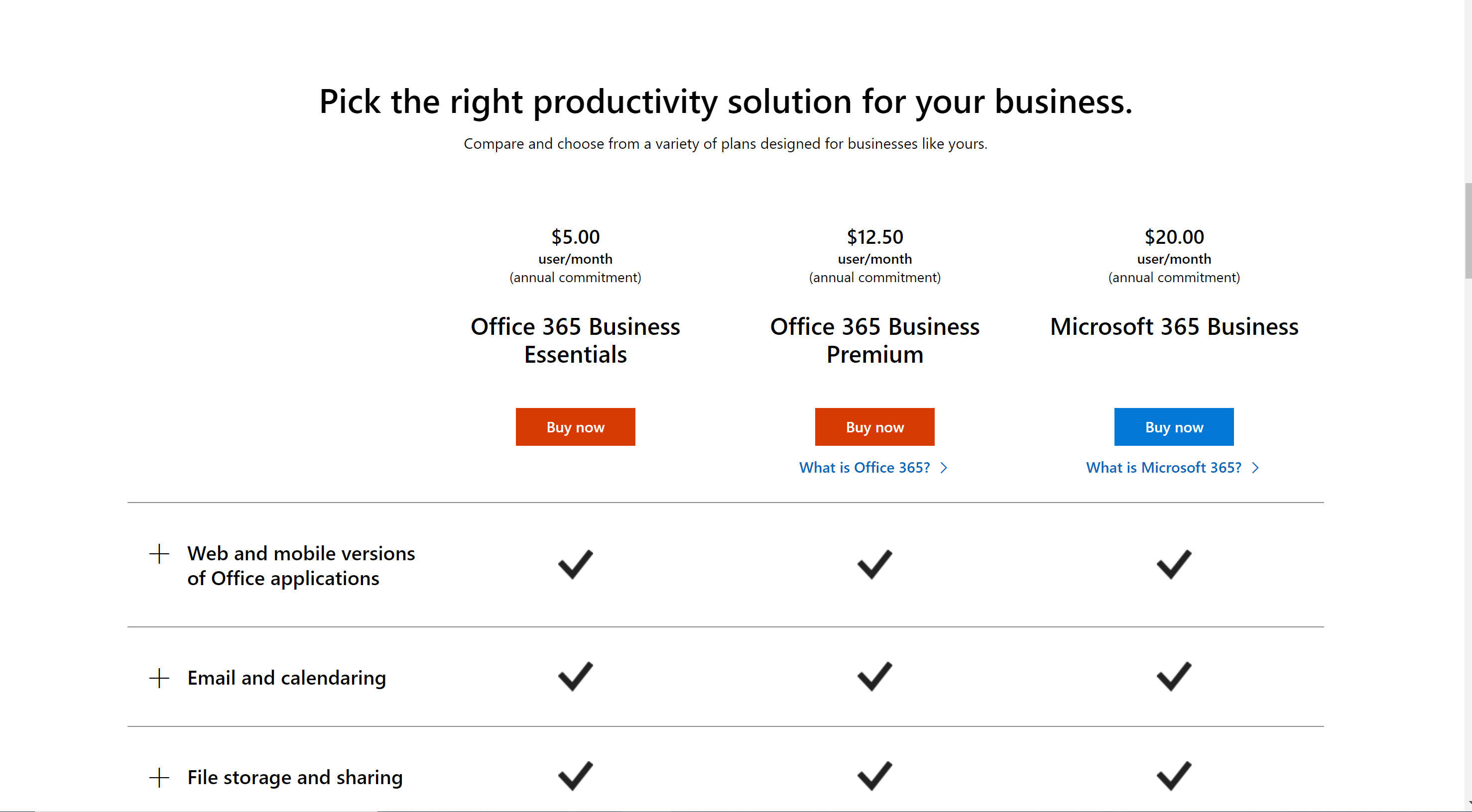 Free Office 365 Licensing