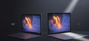 Introducing Surface Book 3
