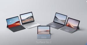 Surface Go 2 Review & Design Specs
