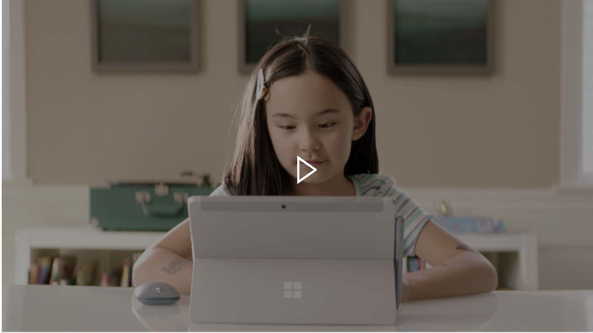 New Surface Go 2—Perfectly portable