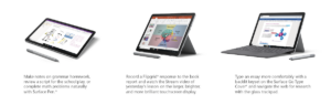 New Surface Go 2 for Education