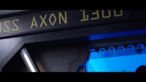 Customer story: Axon