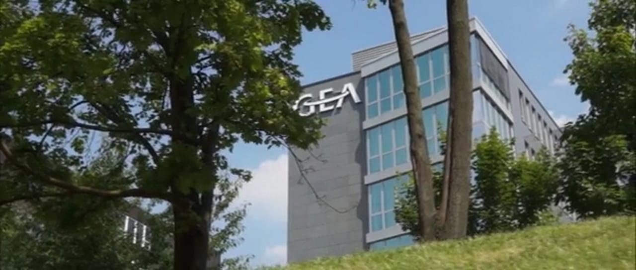 Customer story: GEA Group
