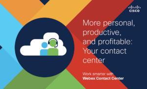 Webex Calling Center