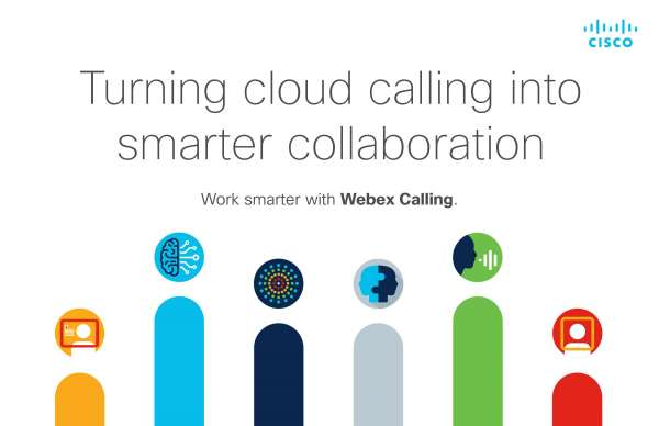 Turning cloud calling into smarter collaboration