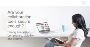 Webex Security Infographic