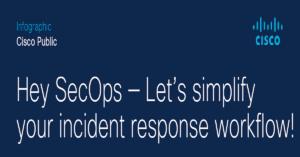 SecureX SecOps