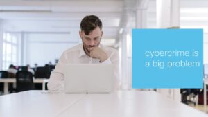 The Essential Guide to Cybercrime Protection