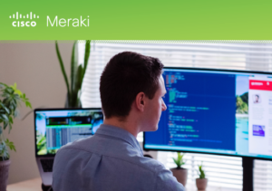 Remote Work Solutions—Simple, Secure, and Reliable with Cisco Meraki